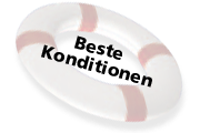 Beste Konditionen